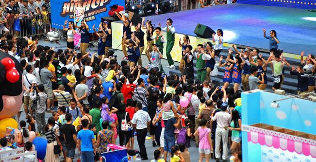 第八届中国国际影视动漫版权保护和贸易博览会亮点