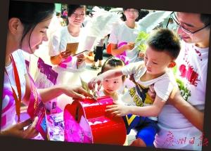 北京路文化旅游区 今早正式挂牌国家4A级旅游景区