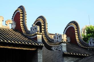细嚼慢咽:广府文化