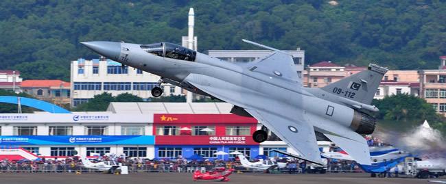 第十一届中国航展珠海执委会与俄罗斯空军飞行表演队签约