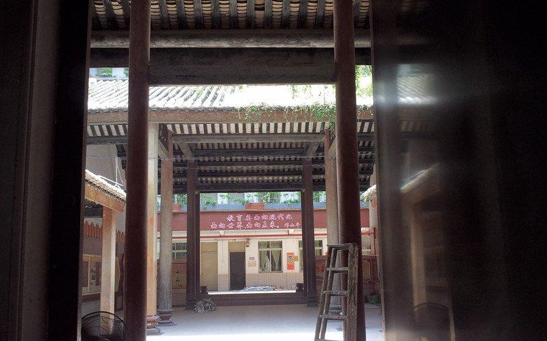 银行会馆旧址