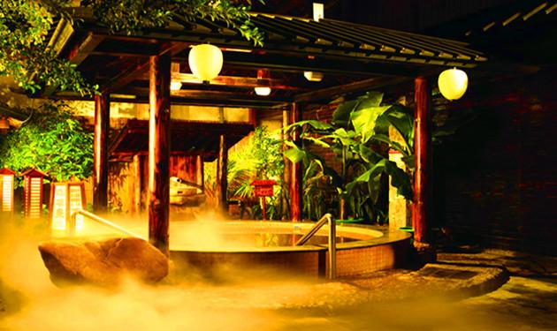 国家标准《温泉服务术语与分类》审查会在珠海御温泉度假村举行