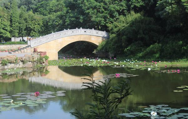 旅游攻略:广州天河公园好玩吗?
