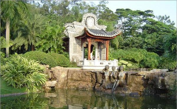 旅游攻略:广州天河公园怎么走?