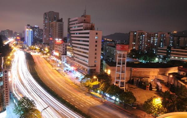 旅游攻略:广州天河区景点大全