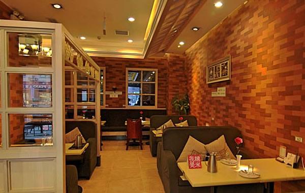 广州天河城美食推荐之怡景西餐厅