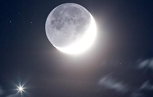 中秋节习俗赏月的起源是什么?
