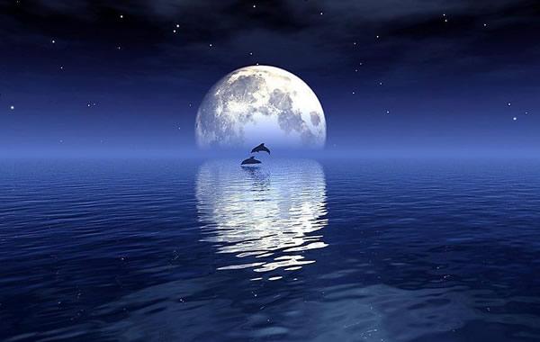 中秋节习俗赏月 中秋为什么要赏月?