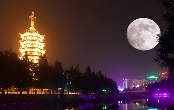 中秋节有哪些习俗?