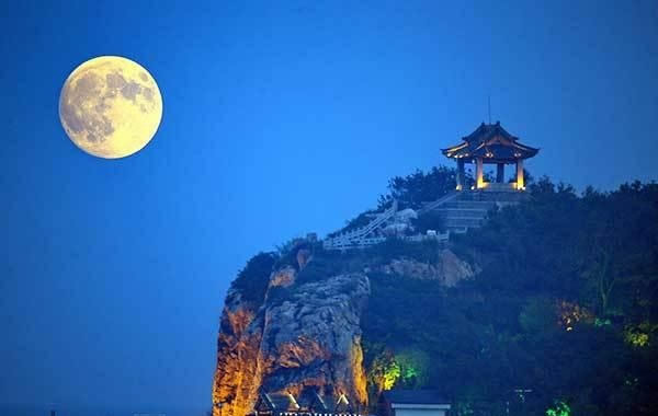 中秋节的由来和习俗是什么?