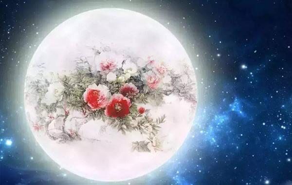 中秋节的起源传说之嫦娥奔月篇