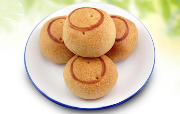 中秋节传统赏月美食之月饼