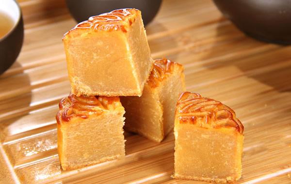 中秋节传统美食推荐之月饼篇