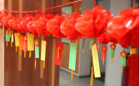 广州中秋晚上好去处:去文化公园赏花灯猜灯谜