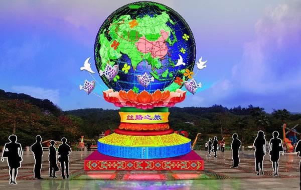 广州丰富文化活动陪你欢度中秋佳节
