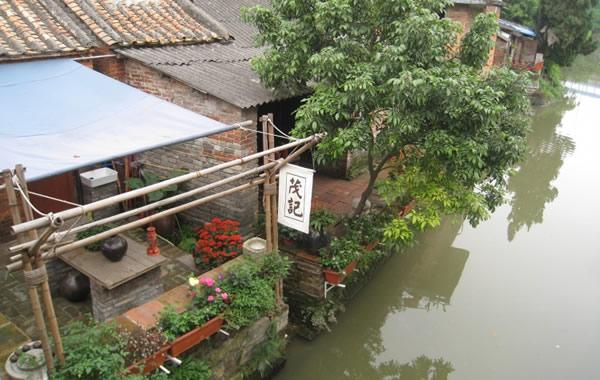 广州中秋亲子游好去处:小洲村