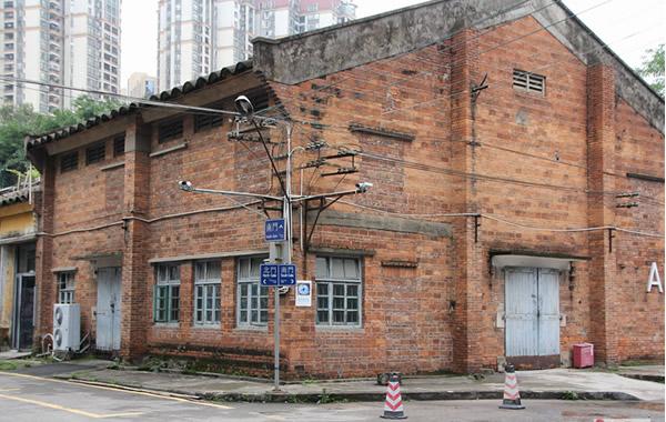 广州旅游胜地推荐:红砖厂你去过了吗?