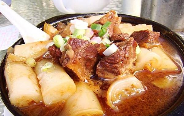 广州市旅游胜地:白云山美食你吃过多少?