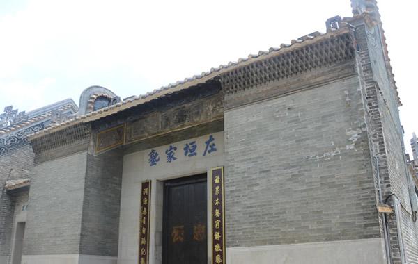 10.1旅游景点推荐:黄埔古港见证广州昔日繁荣