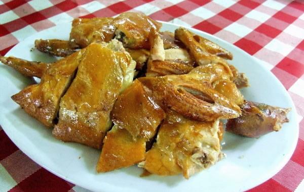 广州国庆最佳去处:帽峰山美食你吃过多少?
