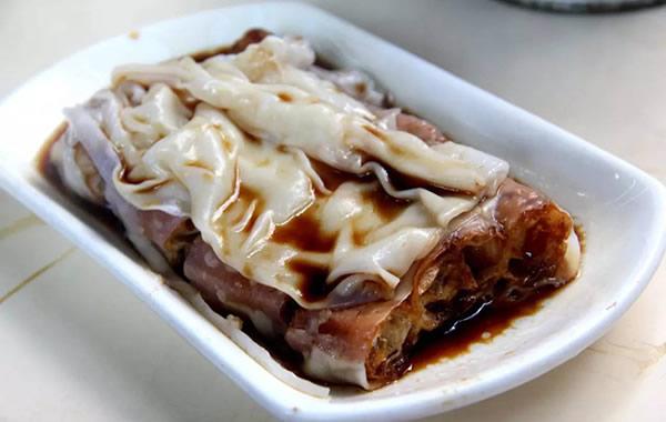 一个人国庆怎么过?尝尝广州的小吃拉肠吧!