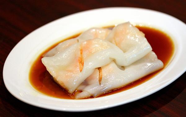 广州特色小吃传统布拉肠你吃过吗?