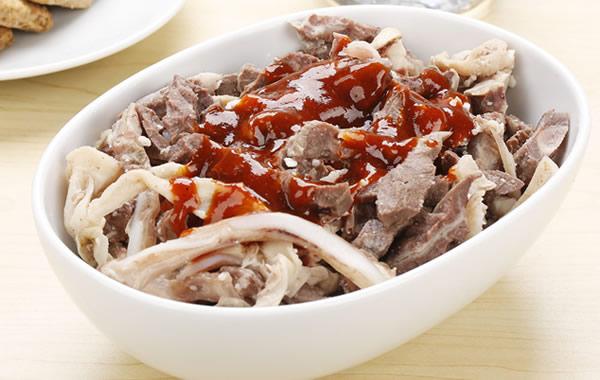 广州小吃攻略:牛杂哪里最好吃?