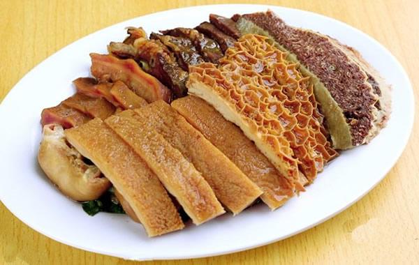 广州情侣必去旅游地方:逛老西关吃牛杂