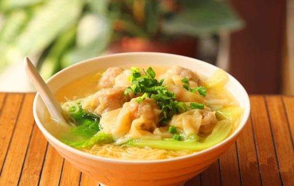 广州小吃推荐:哪里吃正宗云吞面?