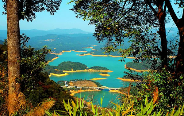 国庆出游好去处推荐:流溪河森林公园好玩吗?