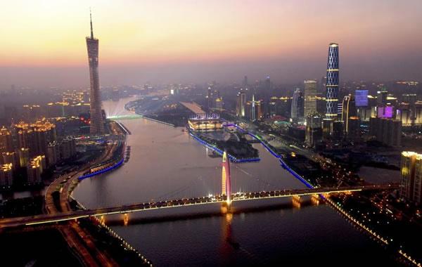 千年商都——广州