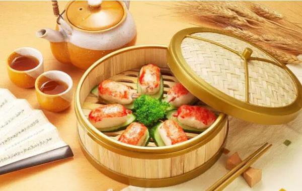 为什么说食在广州?