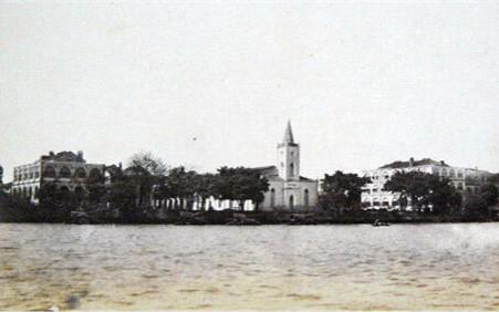 德国信义会教堂