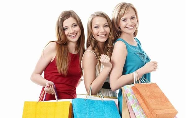 2016年广州国际购物节国庆节期间举行