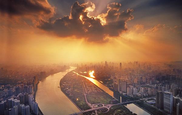 广州一天游打响花城旅游品牌