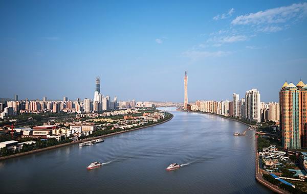 广州旅游观光巴士之新中轴线玩游攻略