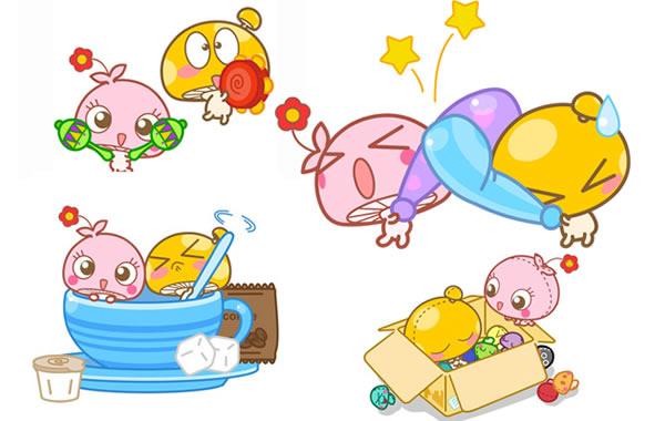2016年广州国际动漫节在保利世贸博览馆举行
