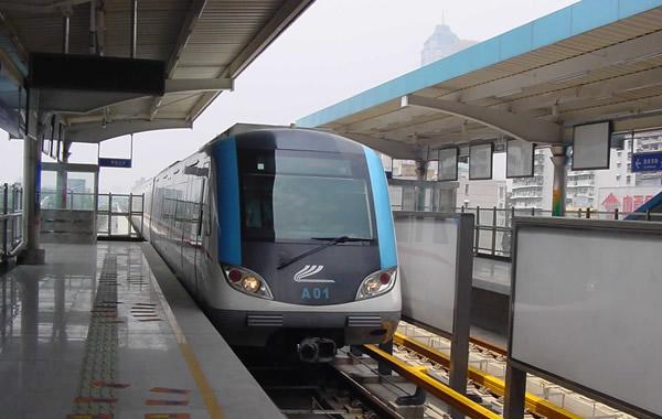 广州地铁九号线土建工程累计完成77%