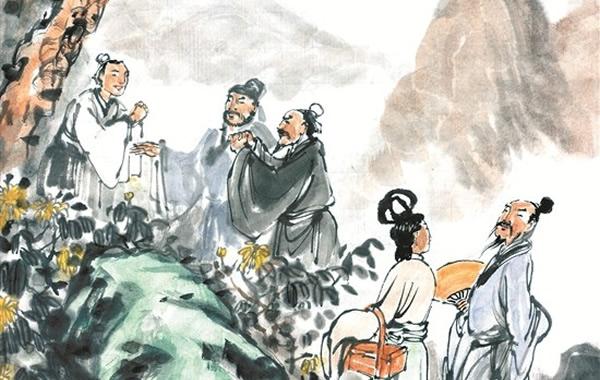 关于重阳节的诗句有哪些?