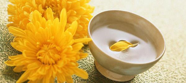 重阳节为什么要喝菊花酒?