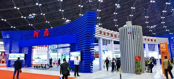 第十三届中博会10月10日在广州举行