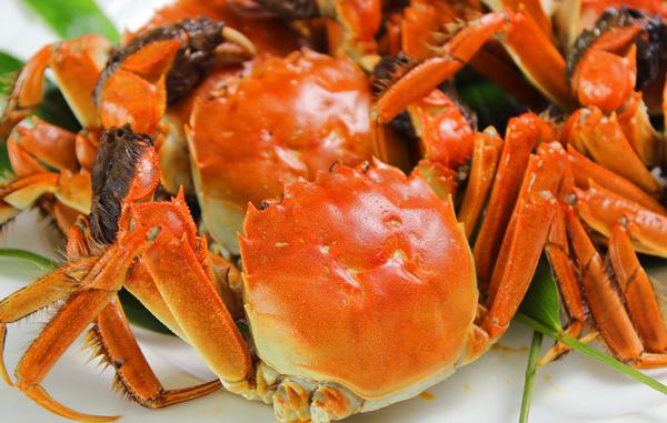 阳澄湖大闸蟹怎么吃?