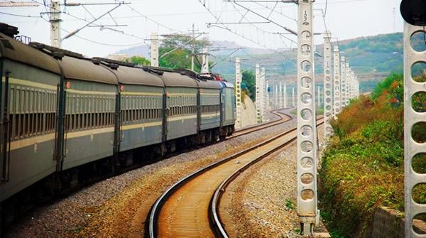 绿皮火车历史你知多少?