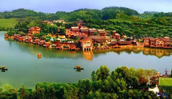 广州什么时候是旅游淡季?
