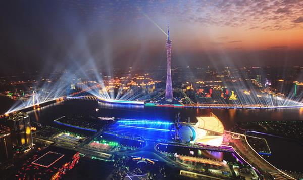 辛亥革命给广州带来了什么?