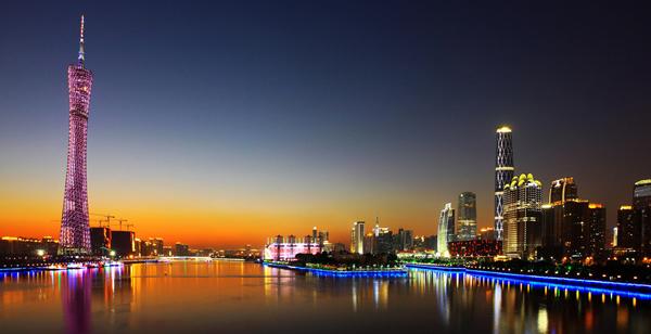 辛亥革命为什么选择了广州?