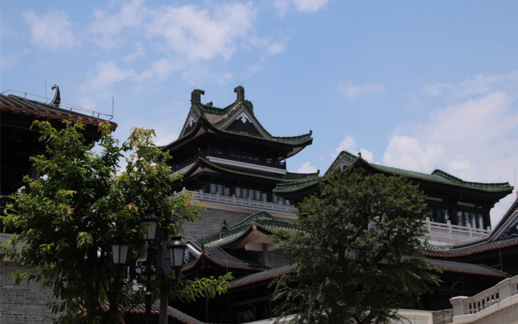 广州粤剧艺术博物馆