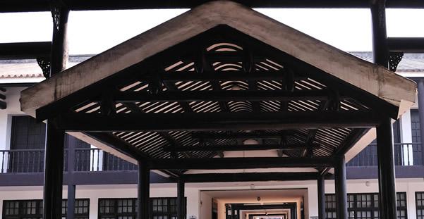 广州经典一天游:国共合作的黄埔军校旧址