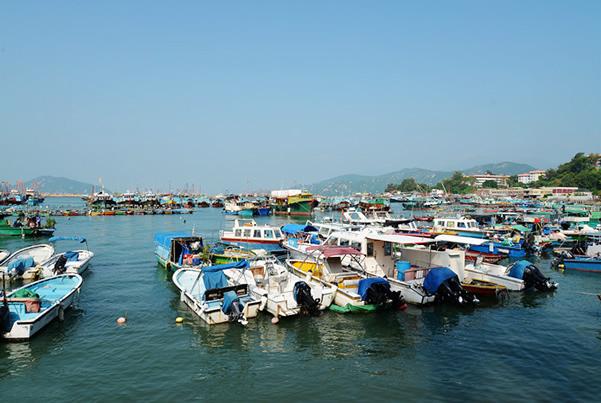 广州长洲岛一日游旅游攻略-花城网