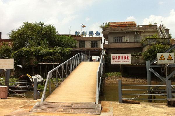 广州一日游:长洲岛旅游攻略!